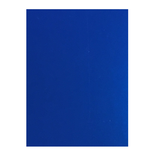 A4 BLUE MIRROR CARD (PACK OF 5 SHEETS)