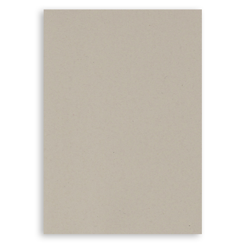 A4 ECO GREY FLECK CARD 300 GSM (PACK OF 10 SHEETS)