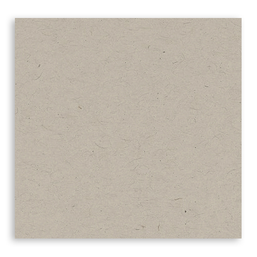 A4 Eco Grey Fleck Card