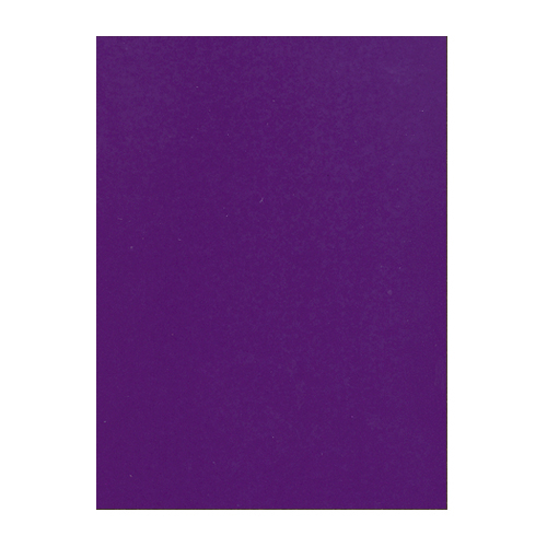 A4 PURPLE MIRROR CARD (Pack of 5 Sheets)