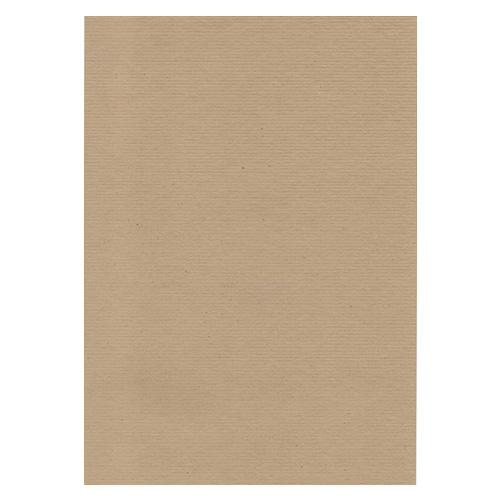 A5 LIGHT RIBBED KRAFT PAPER 150 GSM