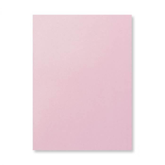 A4 PALE PINK CARD 300GSM