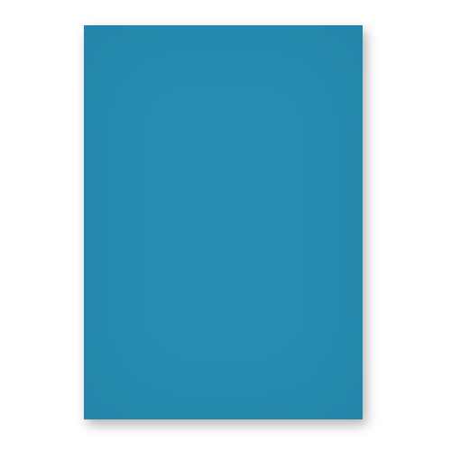 A3 DEEP BLUE CARD (Pack of 10 Sheets)