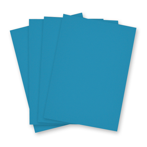 A4 DEEP BLUE CARD 240GSM