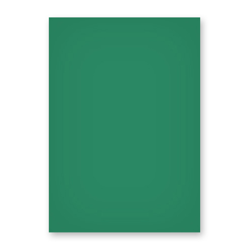 A4 Green Paper 120gsm