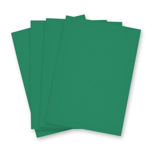 Green A4 Paper