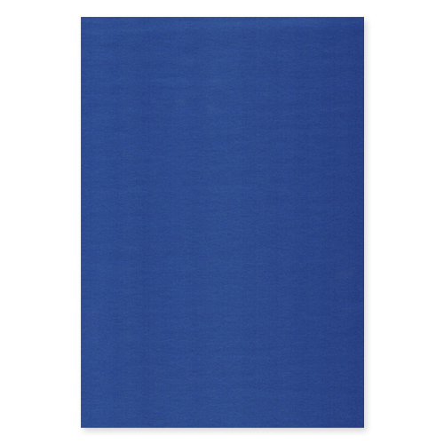A4 PEARLESCENT REGAL BLUE PAPER (Pack of 10 Sheets)