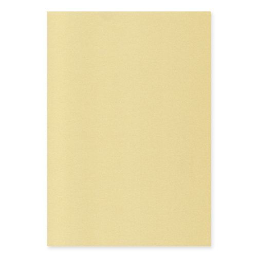 A4 PEARLESCENT IVORY CARD