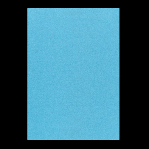 A4 PEARLESCENT TEAL PAPER (Pack of 10 Sheets)