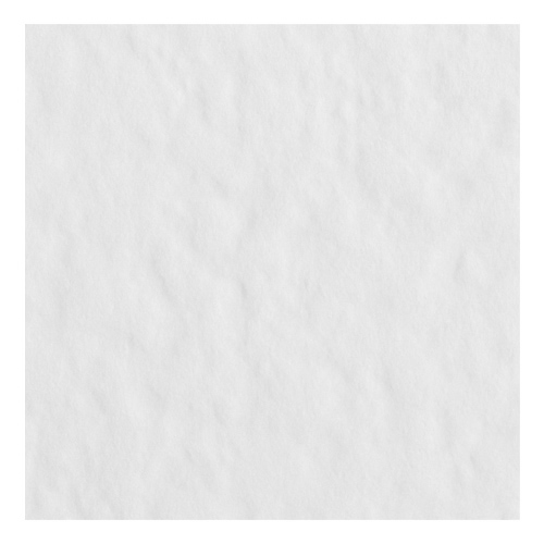 300mm SQUARE WHITE HAMMER EFFECT CARD (270gsm) (New Shade)